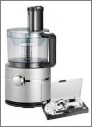 Murphy Richards 48950 foodprocessor