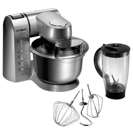 Tilbud: Bosch MUM8400 køkkenmaskine